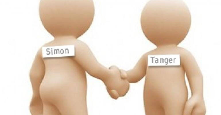 To Avoid Conflict, Tanger and Simon Join Forces on Outlet Project in Texas