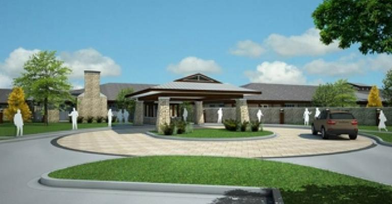 Prevarian Ramps Up Development of Assisted Living Projects in Texas