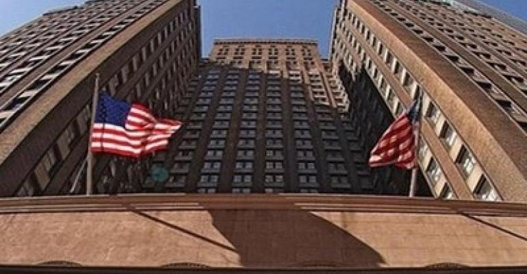 The Park Central– $405,500,000 NYC Hotel Sale Is The Highest In Over Three Years