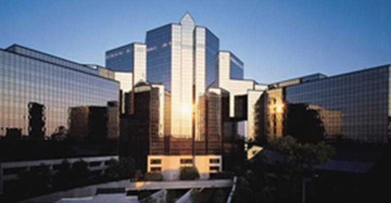 Hines Signs Two Tenants to Lease Expansions at Atlanta Financial Center