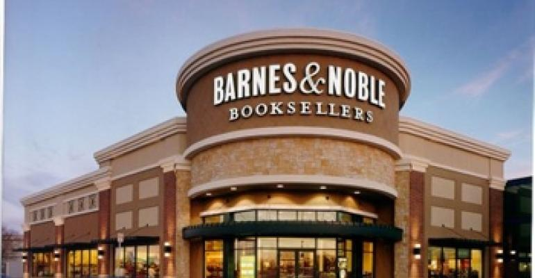 Investors Show Faith in JC Penney, Barnes & Noble's Future