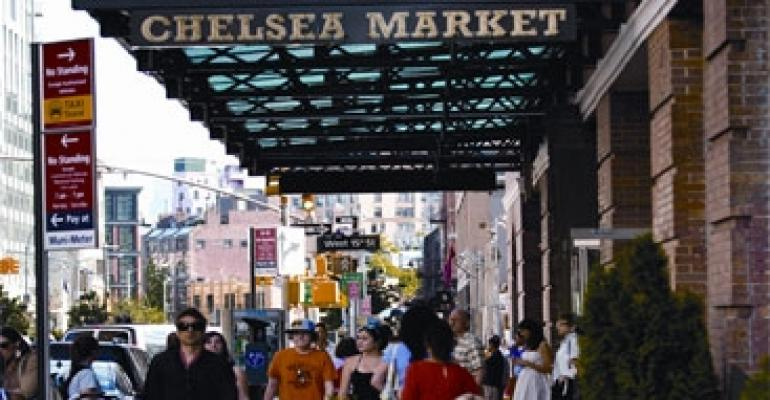 CBRE Capital Markets Arranges $380 Million in Financing for Manhattan Mixed-Use Project