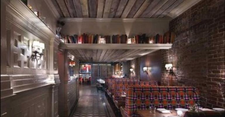 115 Allen Street Restaurant Condo–Sells For An In-Place 6.8% Cap