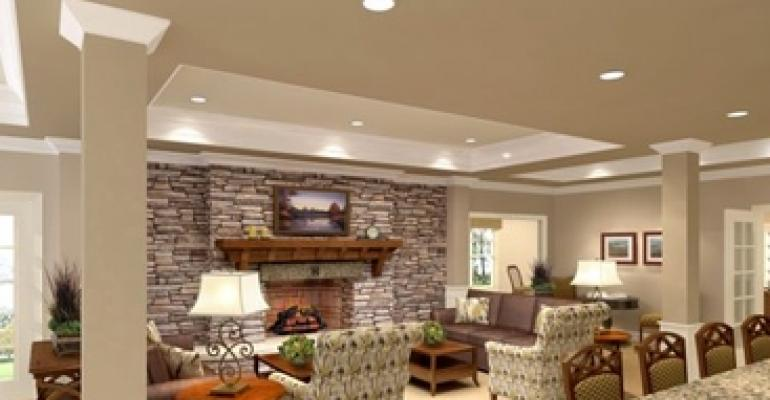 NorSouth Begins Construction of Hearthside Brookleigh for Independent Seniors in Atlanta