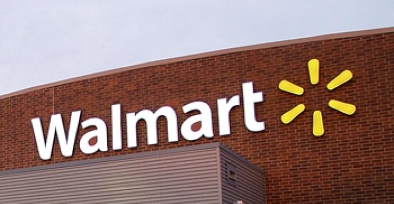 Wal-Mart Banking on Smaller Formats to Drive U.S. Growth