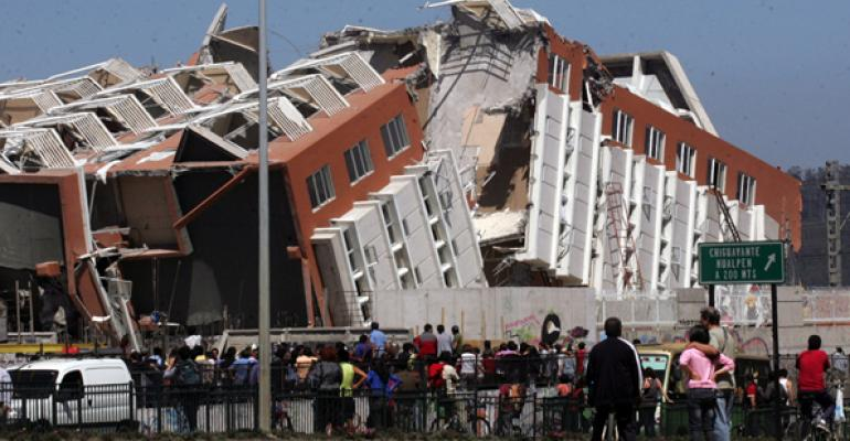 Reflexx Aims to Help Building Owners Bounce Back From Earthquakes