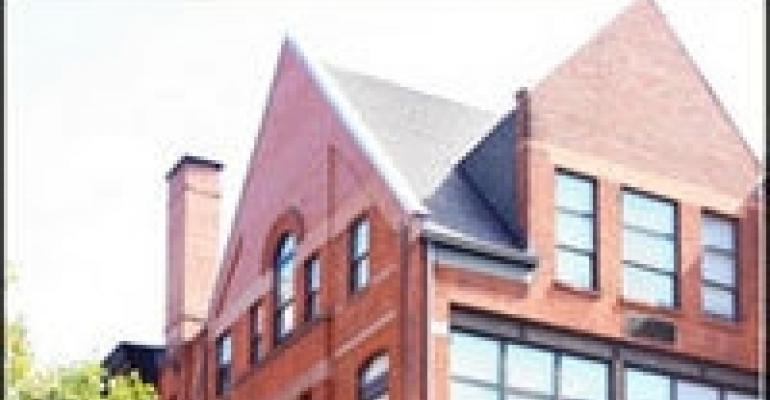 The Children's Aid Building at 209-19 Sullivan Street–Converting Properties Under Landmark's Watchful Eye