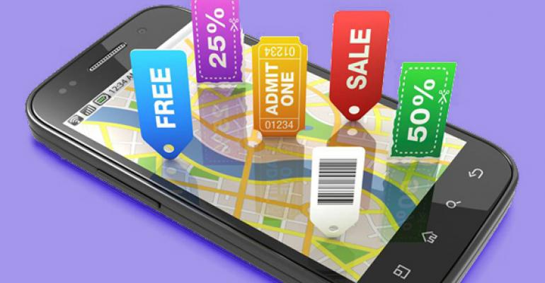 The Spread of Smartphones Forces the Evolution of Mall Marketing Efforts