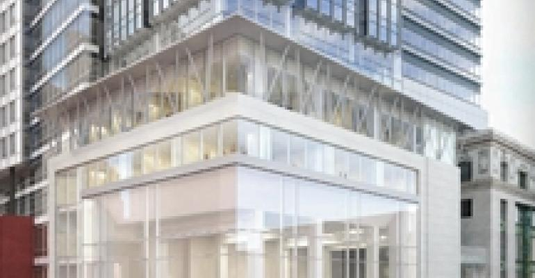 Target Might Fulfill Vornado's Downtown Crossing Dreams