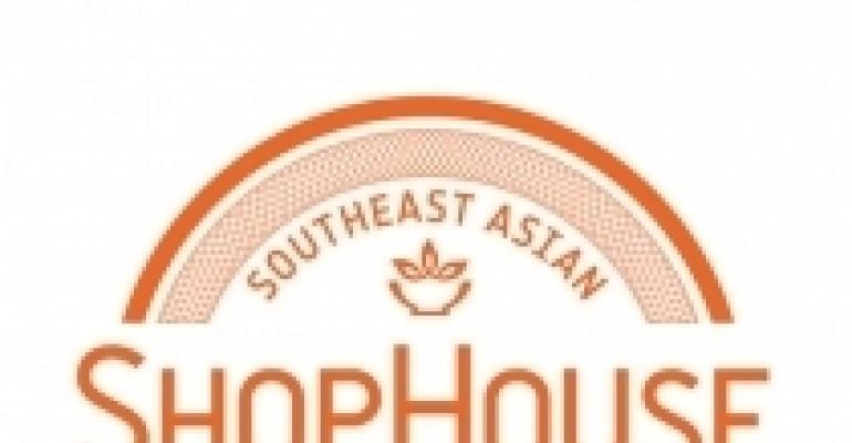 ShopHouse, new Chipotle concept, to debut