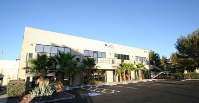 Las Vegas Investor's Gamble Sets Precedent for Single-Asset Real Estate Owners