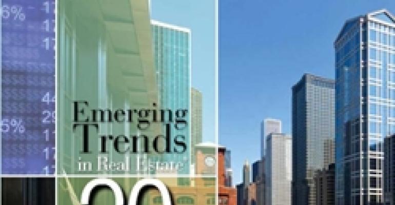 Emerging Trends 2012: A Long Grind Awaits
