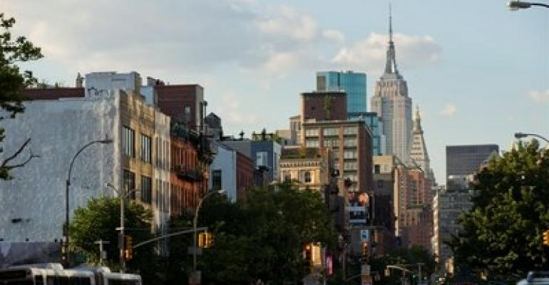 Inclusionary Air Rights Sales Spring Back to Life