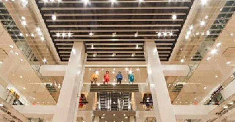 Uniqlo Makes Splash With Two Giant NY Stores as  International Retailers Continue to Eye U.S.