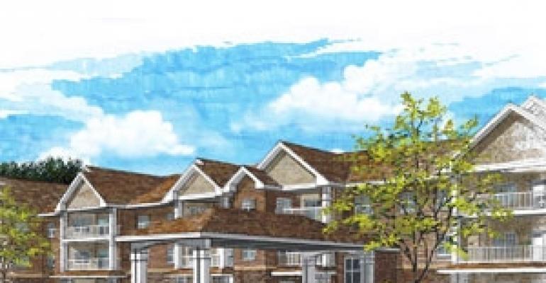 Chicago Seniors Housing Market Slowly Gains Traction