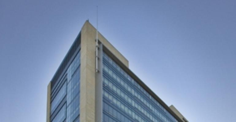 CBRE Performs Juggling Act in Managing Oregon Center for Health & Healing