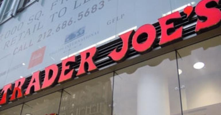 Retail Real Estate Pros Laud Trader Joe's Upsized Aspirations