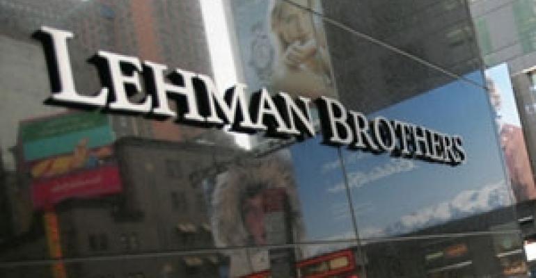 Lehman Seeks to Trump Equity Archstone Bid as Debate on Entity's Value Rages