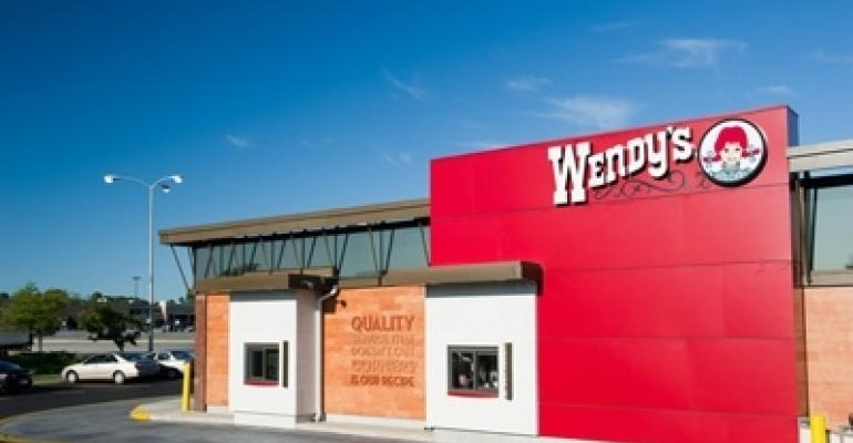 A Look Inside Wendy's Newest Prototype