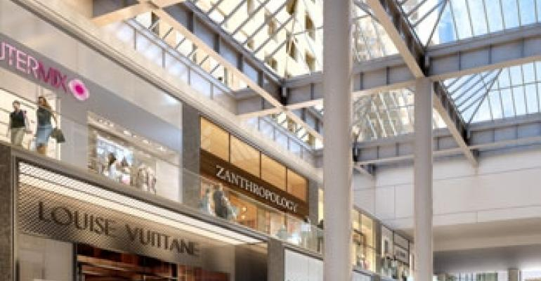 WTC Retail Site Among Crop of Downtown NY Venues Expected to Produce Record Sales