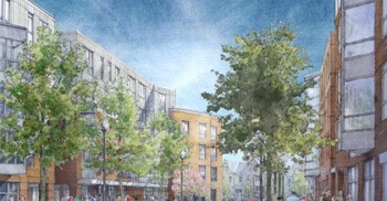 Unique Financing Allows a New Neighborhood to Replace a Brownfield in Boston