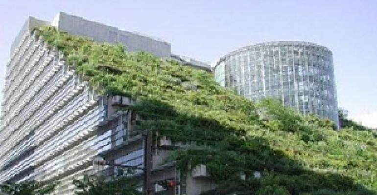 Liability Is a Gray Area for Green Buildings