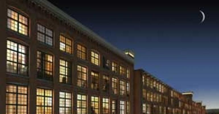 Developers Are Increasingly Pursuing Adaptive Reuse Opportunities
