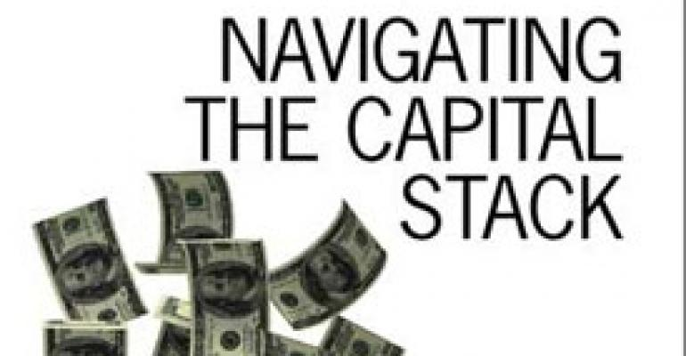 Navigating the Capital Stack