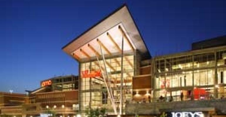 Canada Pension Plan Investment Board Pays $1.8B in Equity for Stake in Westfield's Centers