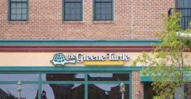Restaurant Chains Poised for Growth in 2012