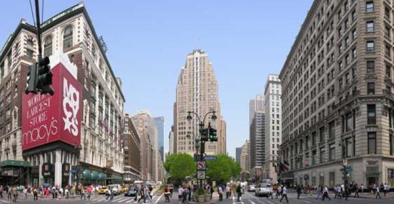 Another Big-Box Operator Looking for New York City Presence