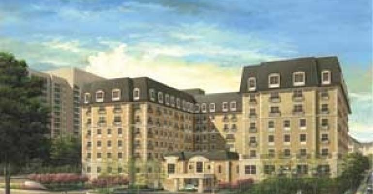 Belmont Expands in Texas