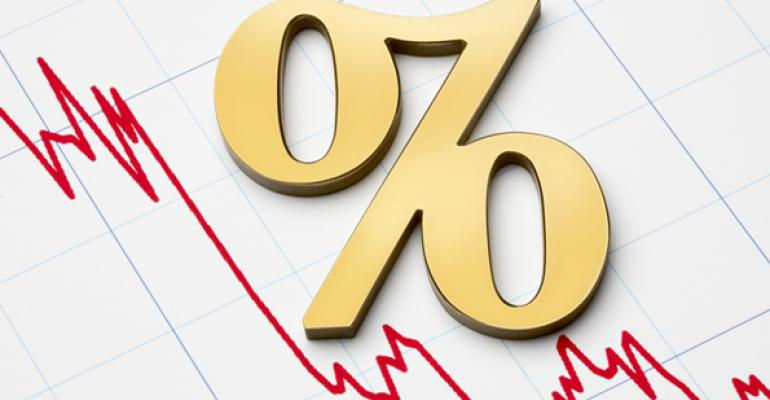 Interest Rates Down, Leverage Up for Conduit Loans