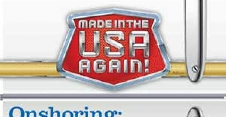 Made in the USA Again: What Onshoring Means for Commercial Real Estate