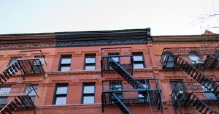 Brooklyn Multifamily Development Brings Passive House Certification to U.S.