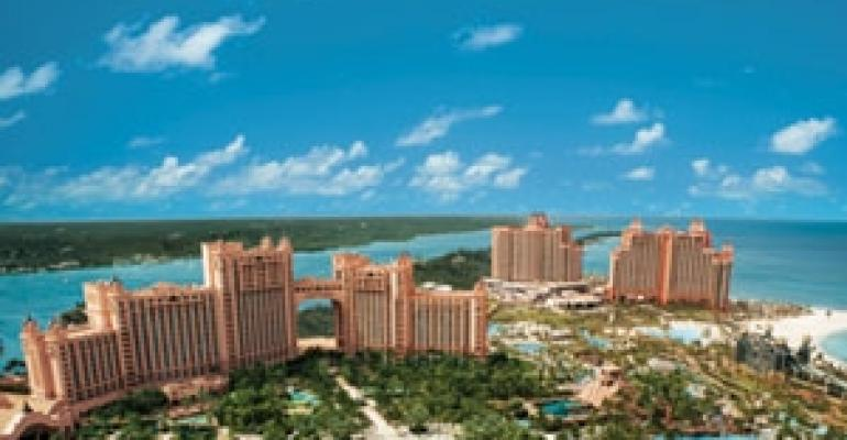 Atlantis Resort Deal Shows CMBS Distress Resolutions are No Easy Feat