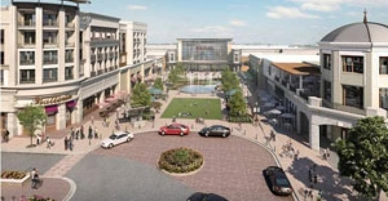 North American Wins Approval for $600M Mixed-Use Development in Georgia