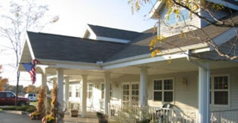 Assisted Living Concepts Makes $100M Deal With Ventas