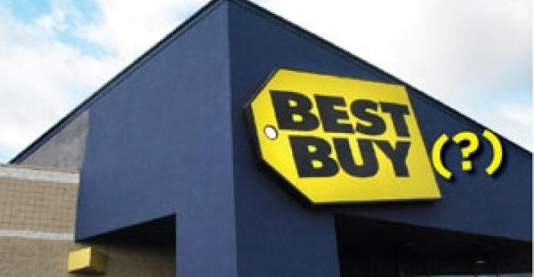 Industry Doubts Best Buy Will Find a Buyer