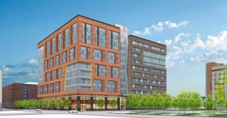 Class-A Office Leasing Picks Up, Mostly in Gateway Markets