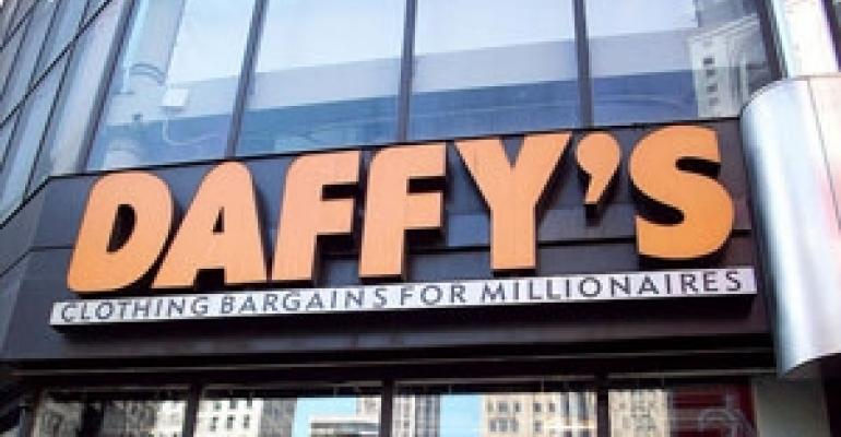 Daffy's Files for Chapter 11, Gets New Ownership