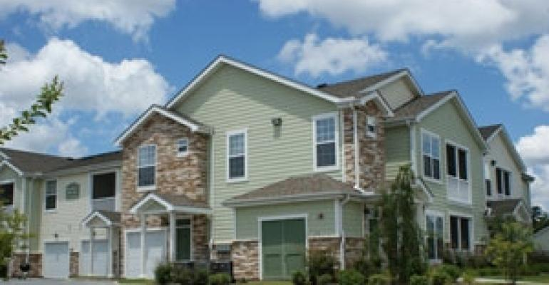 Investors Look to Secondary and Tertiary Markets for Multifamily