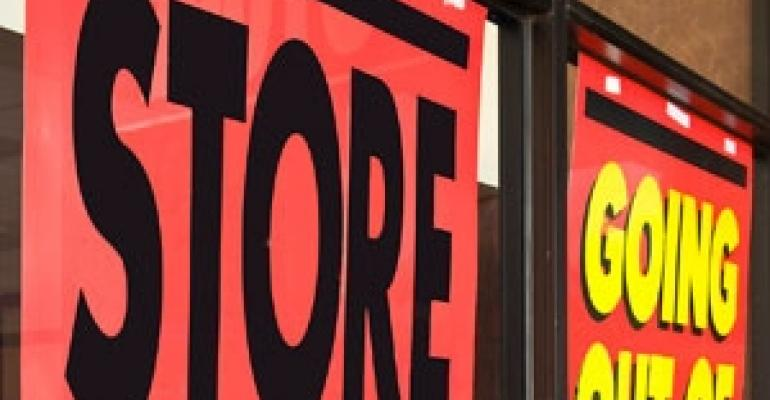 Store Closings Are Up Compared to Last Year, but Store Openings Are Rising as Well