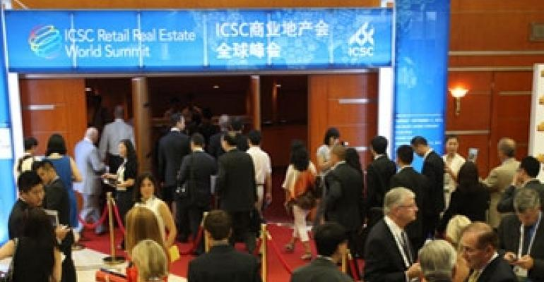 ICSC World Summit Reveals Opportunities and Challenges in Today's Global Market