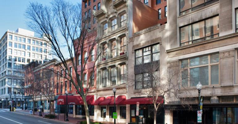 Walker & Dunlop Arranges $93 M in Financing for Washington, D.C. Mixed-Use Properties Portfolio