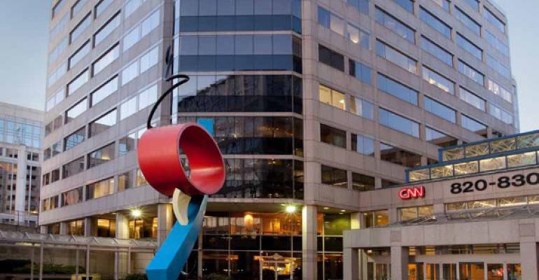 Harbor Group Acquires Class-A Washington, D.C. Office Building for $107M