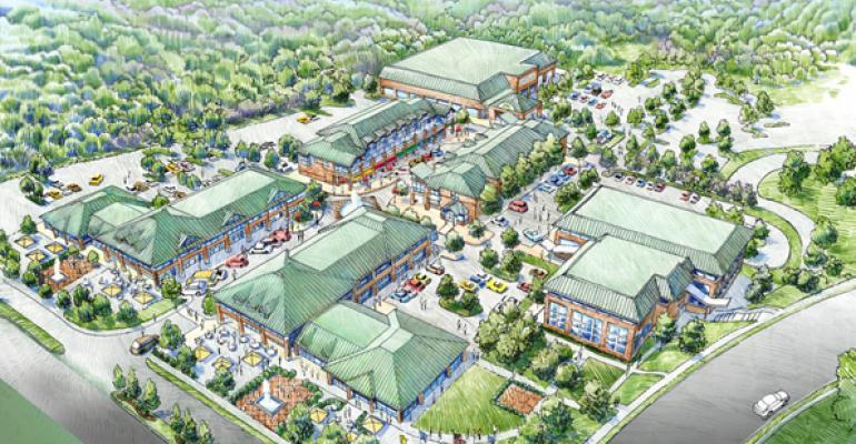 Jones Lang LaSalle, Genesis Partners to Help Complete Charles Pointe Project in West Virginia