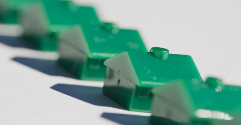 New Financing Facility Bolsters Waypoint's Push into Single-Family Rentals