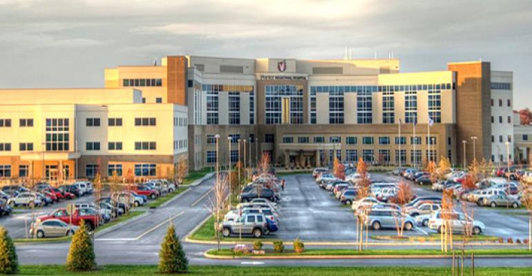 The Sanders Trust Completes $12M Medical Office Building in Indiana