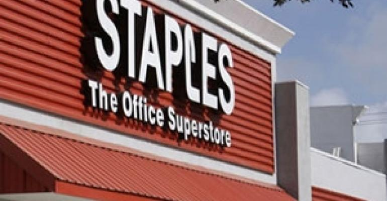 Survival of the Fittest Starts to Play Out in Office Supplies Sector